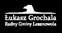 Łukasz Grochala – Radny Gminy Lesznowola